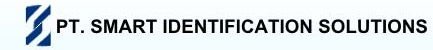 PT SIS : Mesin Cetak Kartu Pintar RFID | Printer ID Card